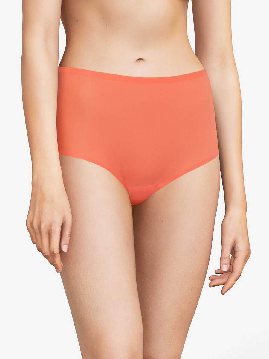 Orange Culotte - SoftStretch 1