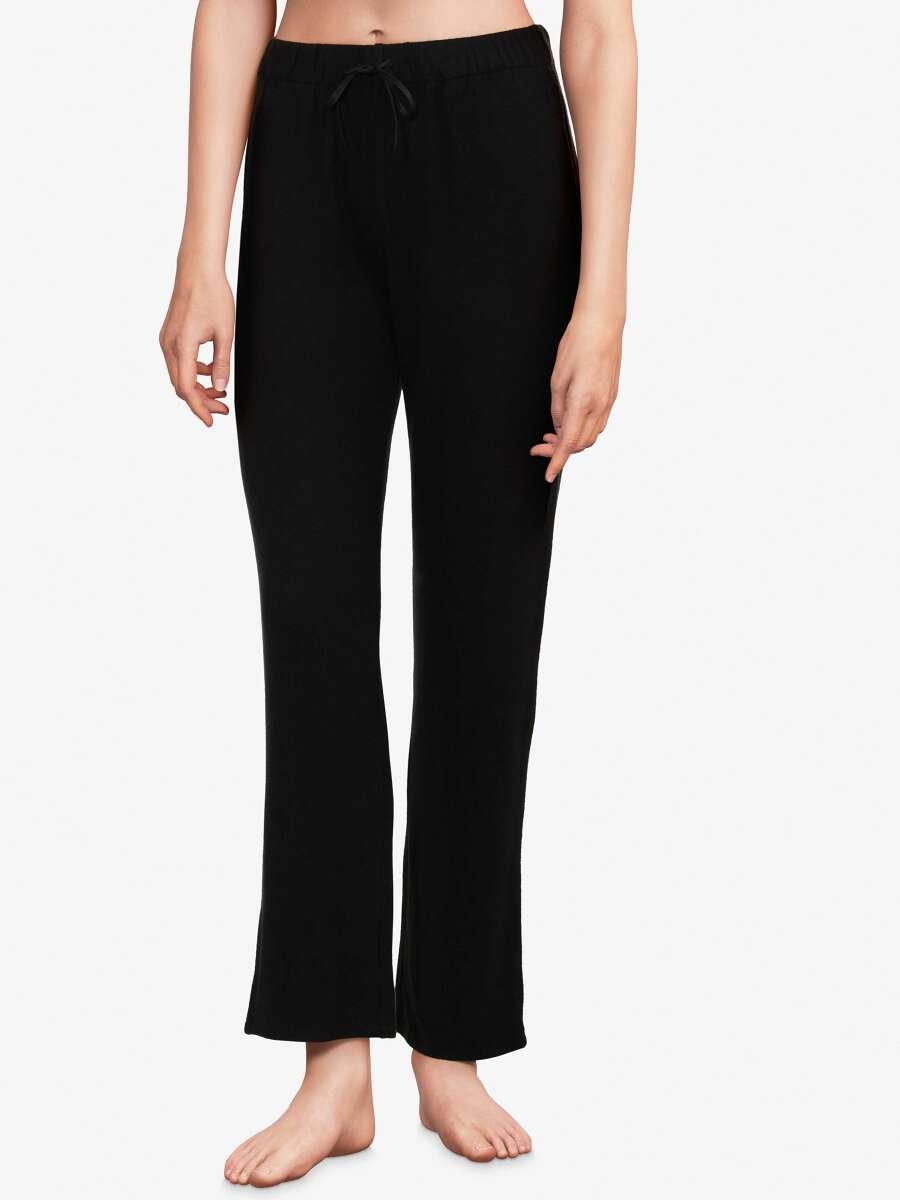 Noir Pantalon - Mathew 1