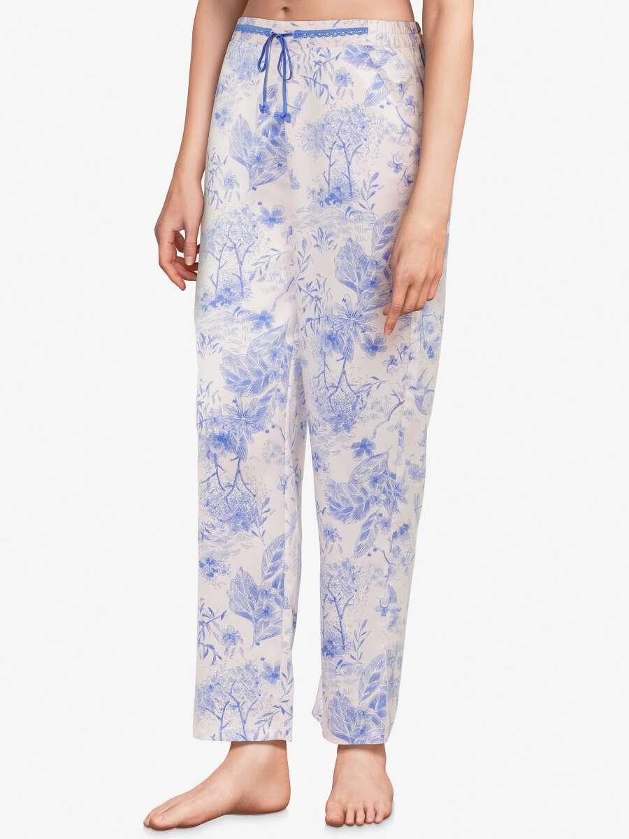 Bleu Pantalon - Royale 1