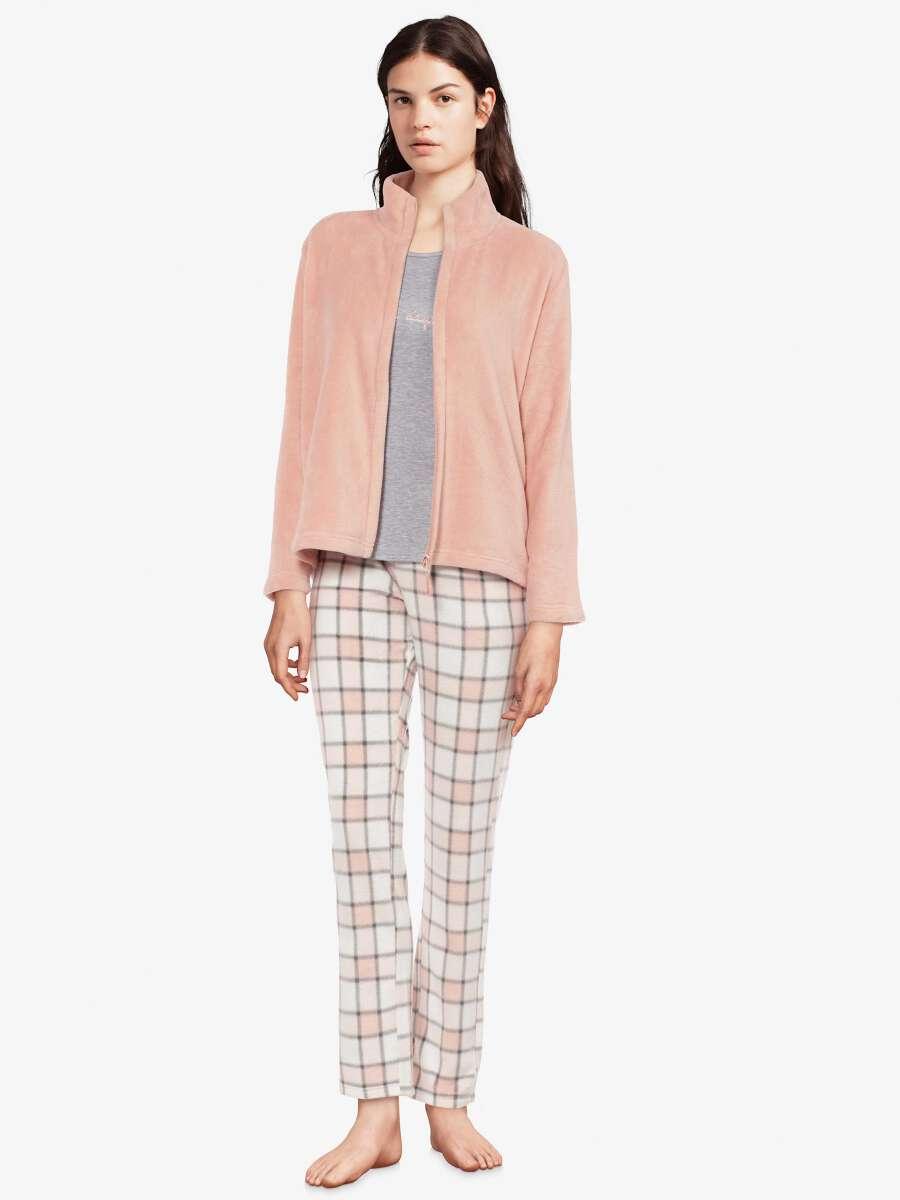 Rose Pyjama - Ida 1