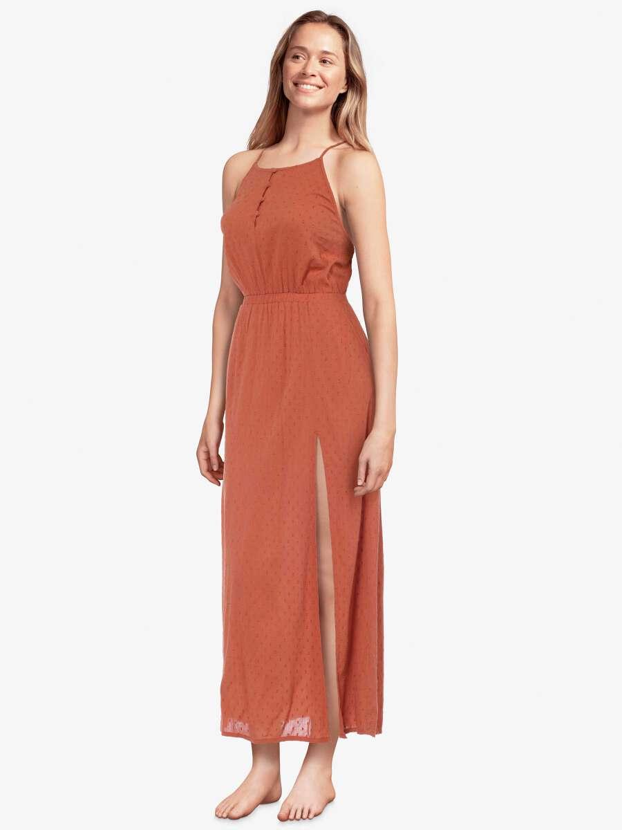 Orange Robe - Olympe 1