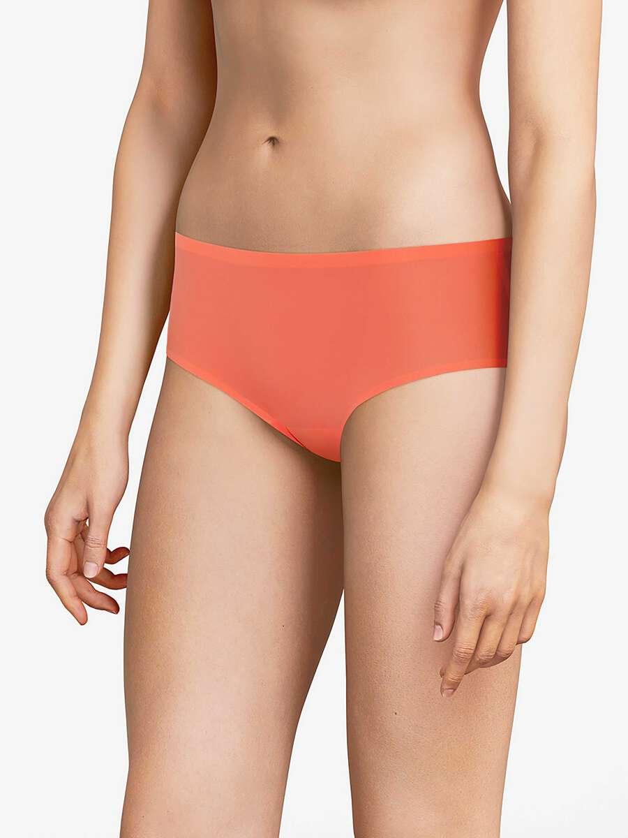 Orange Shorty - SoftStretch 1