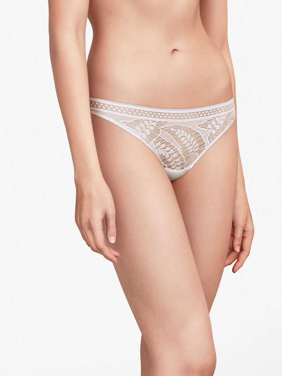 Blanc String - Victoria 1